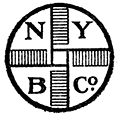 An old printers mark