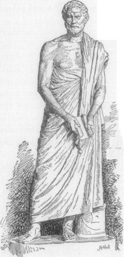 Demosthenes.