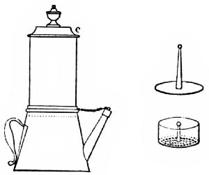 The Original French Drip Pot