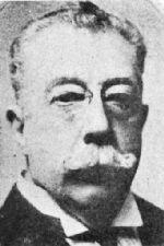 George W. Crossman New York
