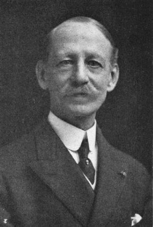 Col. William P. Roome, New York