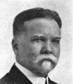 Julius J. Schotten—1911–12