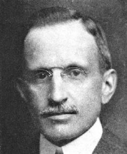 Ross W. Weir—1914–16