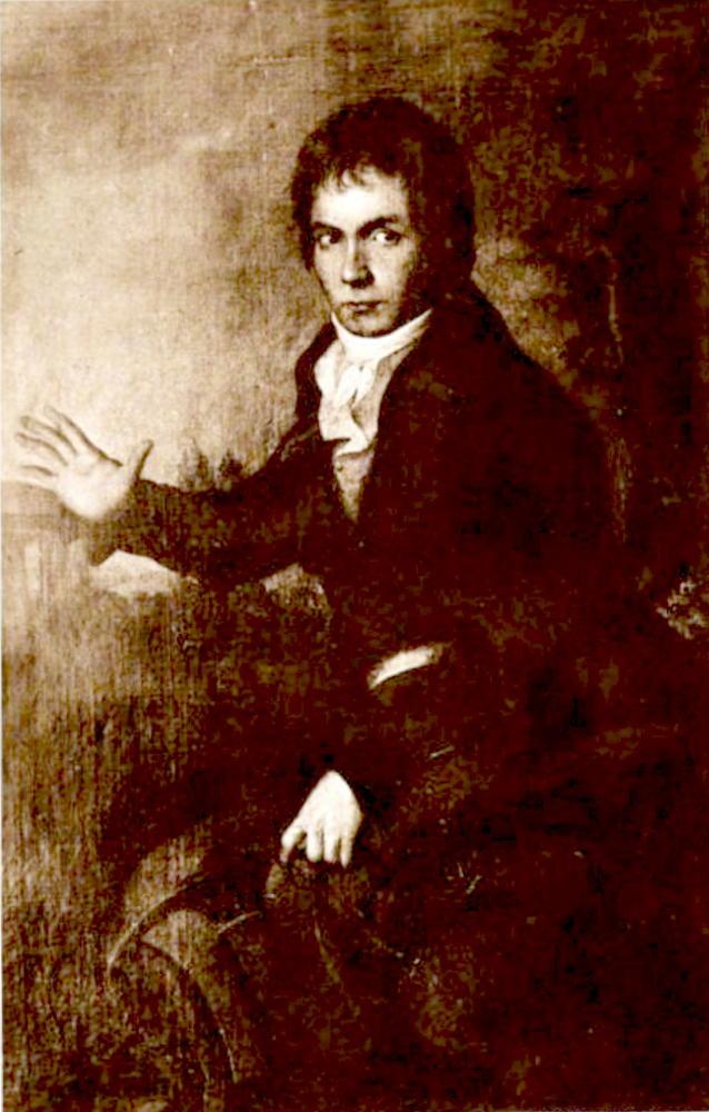 The Life Of Ludwig Van Beethoven Volume Ii By Alexander Wheelock