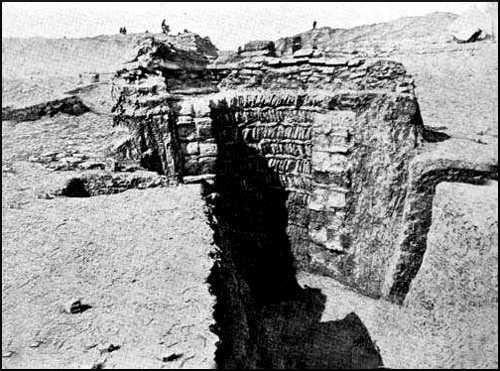 The Well of Eannatum