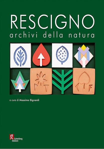 giuseppe rescigno catalogo arte archivi della natura