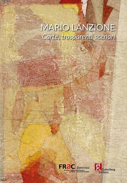 catalogo di mario lanzione pubblicato dalla gutenberg edizioni