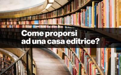 Catalogo Arte: come proporsi ad una Casa Editrice?
