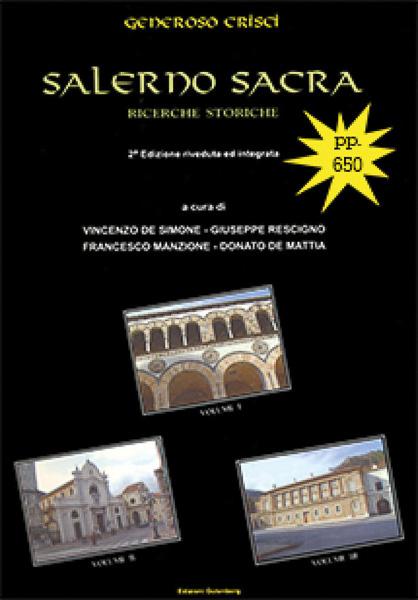 salerno sacra generoso crisci gutenberg edizioni