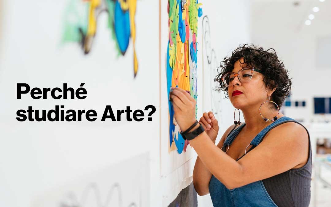 Perché studiare Arte? La risposta della Tate Modern di Londra