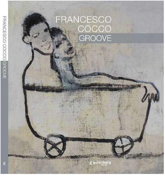 copertina catalogo arte Francesco Cocco