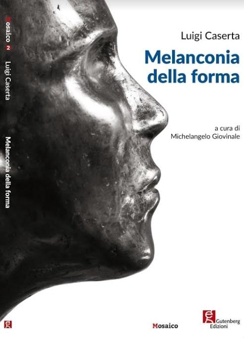 copertina catalogo arte Luigi Caserta