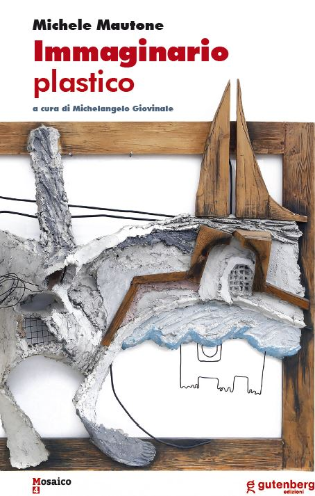 michelangelo giovinale copertina catalogo arte michele mautone