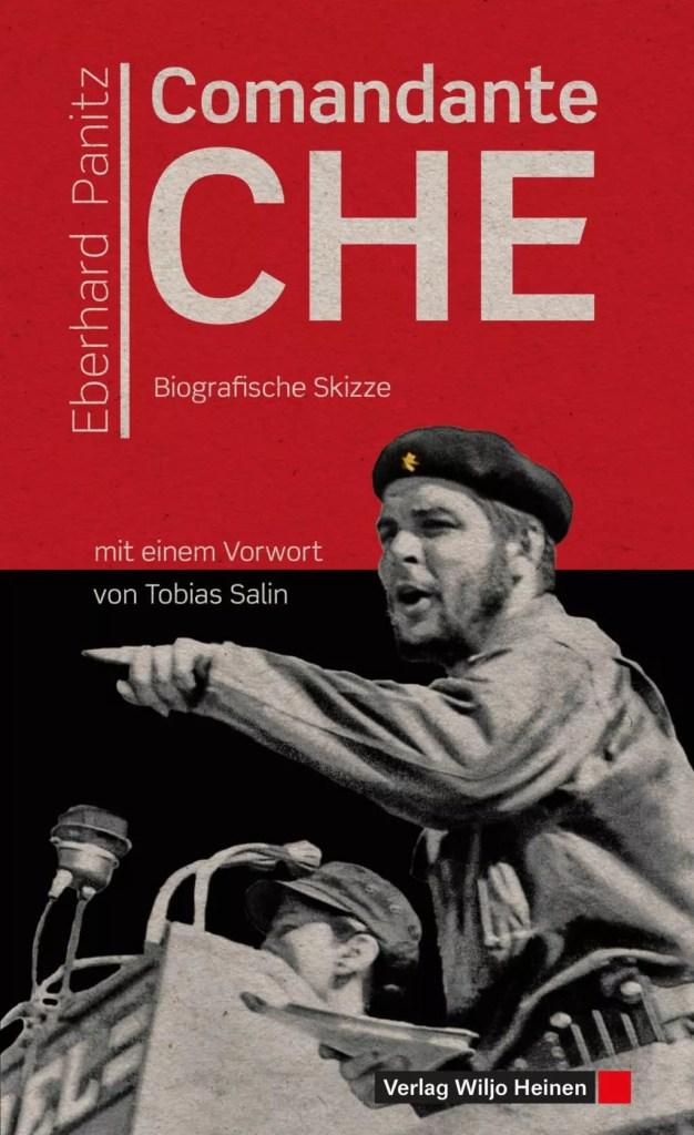 Eberhard Panitz: »Comandante Che«