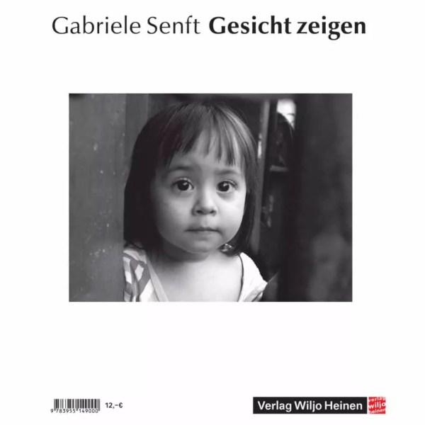 Cover: »Gesicht zeigen«
