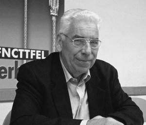 Rolf Berthold