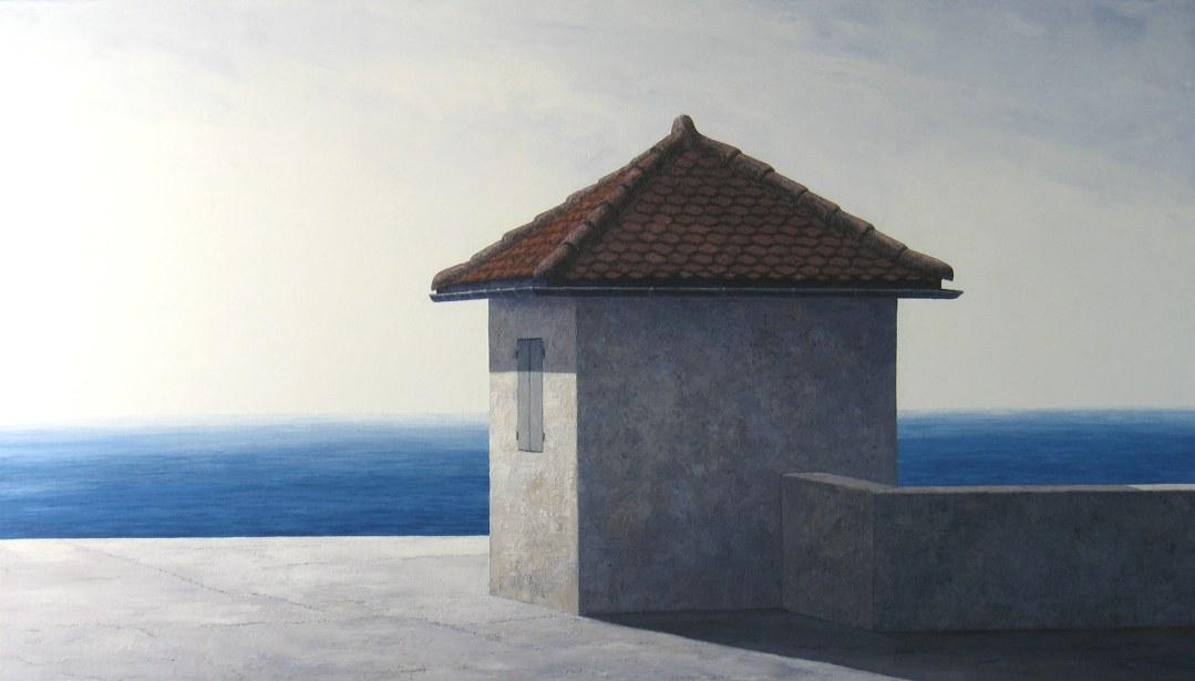 GRANDVAUX, 2006, 80x140