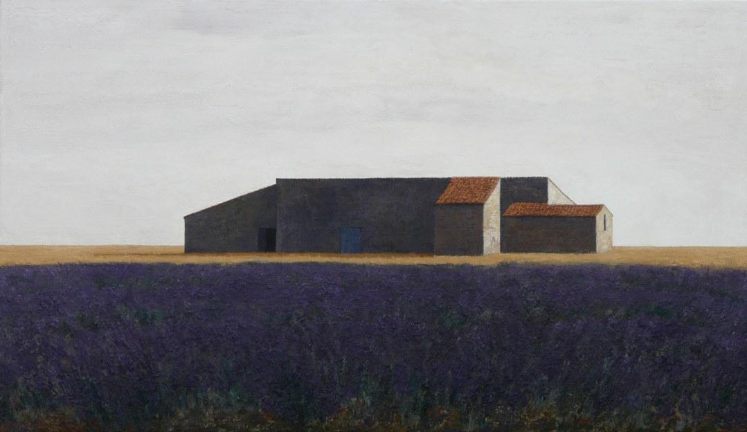 SAULT, 2009, 55x95