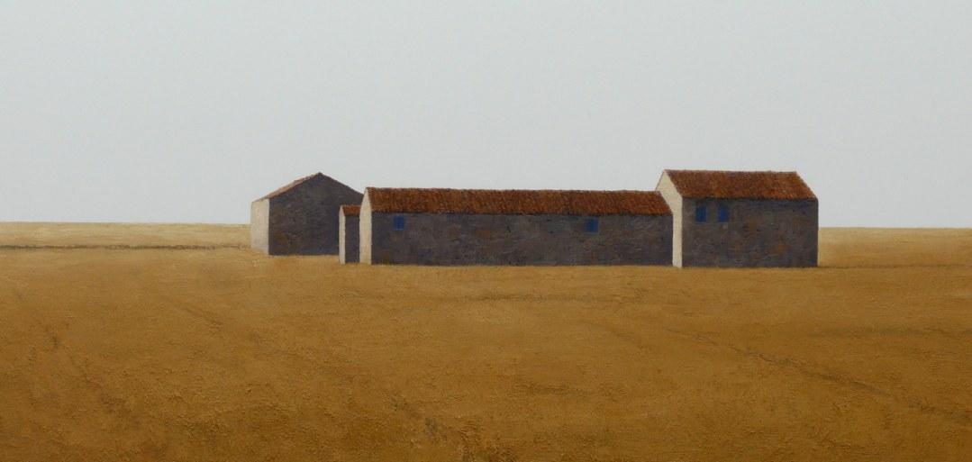 PONT ST-ESPRIT, 2009, 29x70