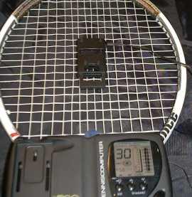 tenniscomputer