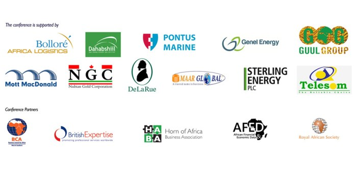 Guul Group Sponsors UK-Somaliland Investment Forum in London