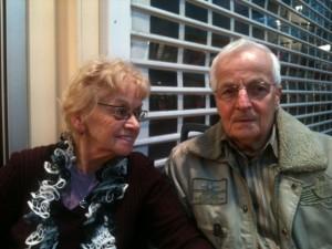 Radiodocu Alzheimer - Ben en Mien van Ginkel.