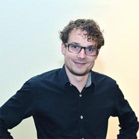 Guus Beenhakker - fictief