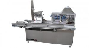 GM 02 - kapak yapıştırma makinası
