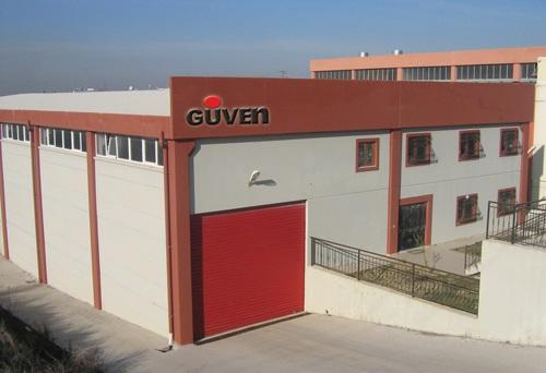 Guvenpack Factory