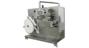 GM 101W - Wet Wipes Machine (Pocket Type)