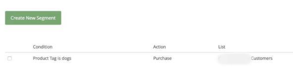 从零开始,30天学会在shopify上开店之如何把产品添加到Sendlane里—Day11