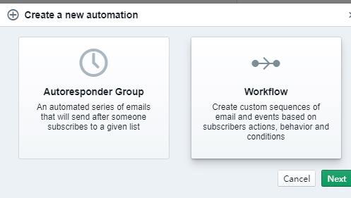 从零开始,30天学会在shopify上开店之Newsletter插件及邮件系列设置—Day27