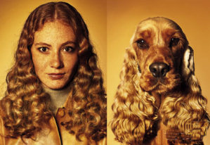People look like their dog