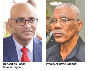 Guyana: Líderes políticos acuerdan elecciones