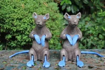 Duo de Rats Conteurs