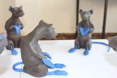 Le Rat Désespéré 2