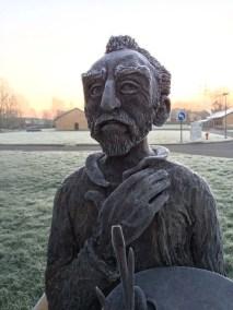 Vincent givré
