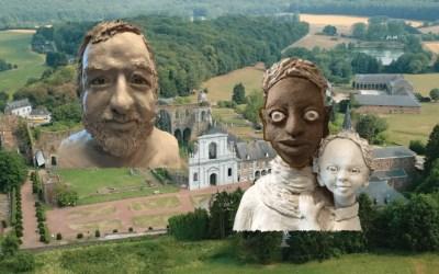 Augustin l'auteur de la Vierge Noire à l'Enfant Blond