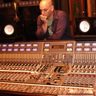 "Producing Manda Mosher Album ""House Of Blues Studios"""