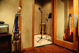 Guy Erez Recording studio4
