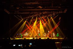Alan Parsons Live Project - Festival Tour 2014