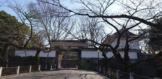 Tayasumon Gate
