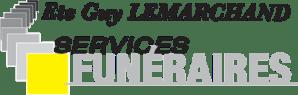Logo Guy Lemarchand
