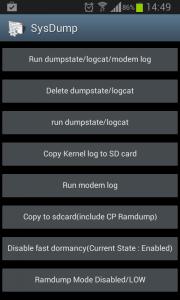 SysDump