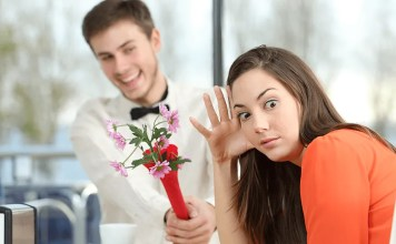 why don't women find nice guys attractive