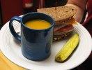 Guy's Café & Bakery Soups and Sandwich