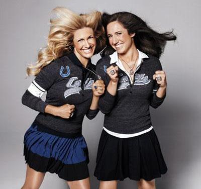 The Most Powerful Women Working for NFL Teams