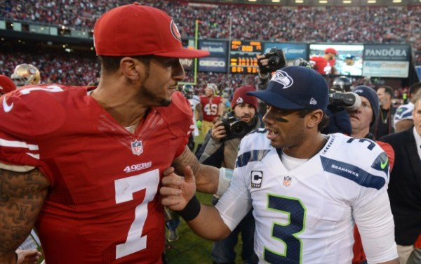 NFL Early Outlook: Can Colin Kaepernick Bounce Back?