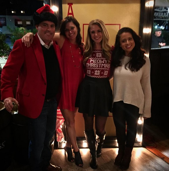 1010xl Christmas Party