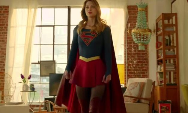 Should you catch up on SuperGirl, Gotham, and Scandal during the holidays?